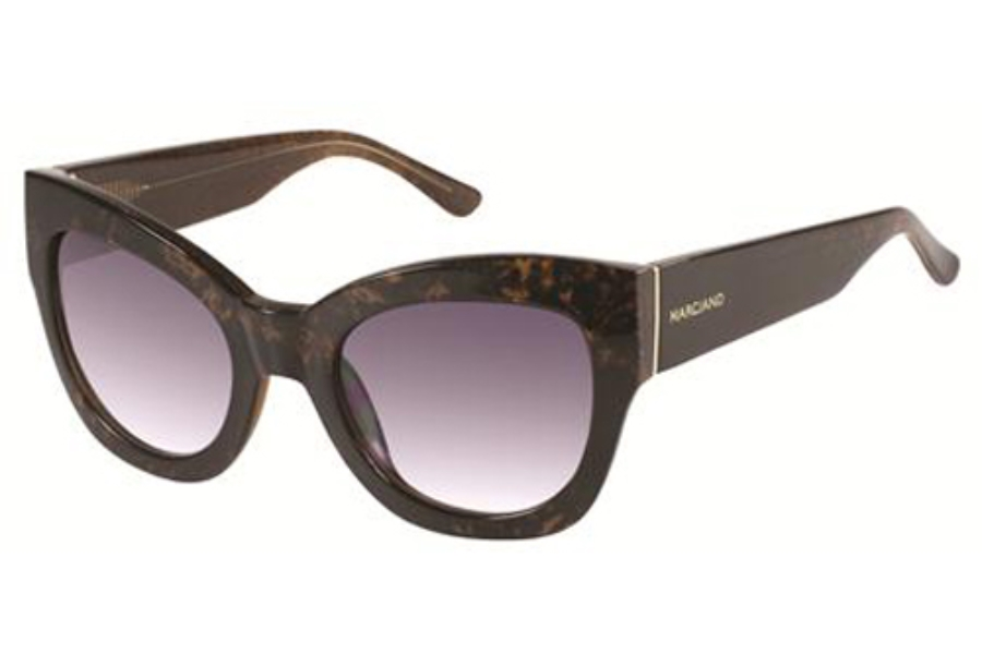 977e611a3f ... Guess by Marciano GM 716 Sunglasses in Guess by Marciano GM 716  Sunglasses ...