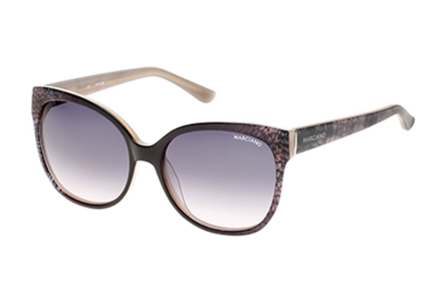 Guess by Marciano GM 727 Sunglasses in 05B