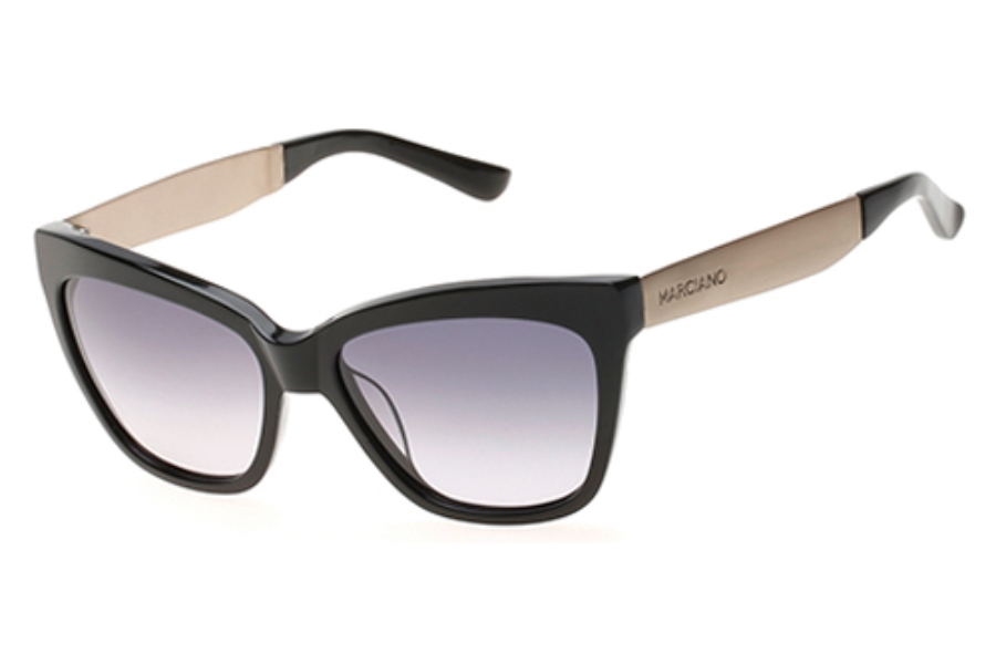 Guess by Marciano GM 733 Sunglasses in Guess by Marciano GM 733 Sunglasses