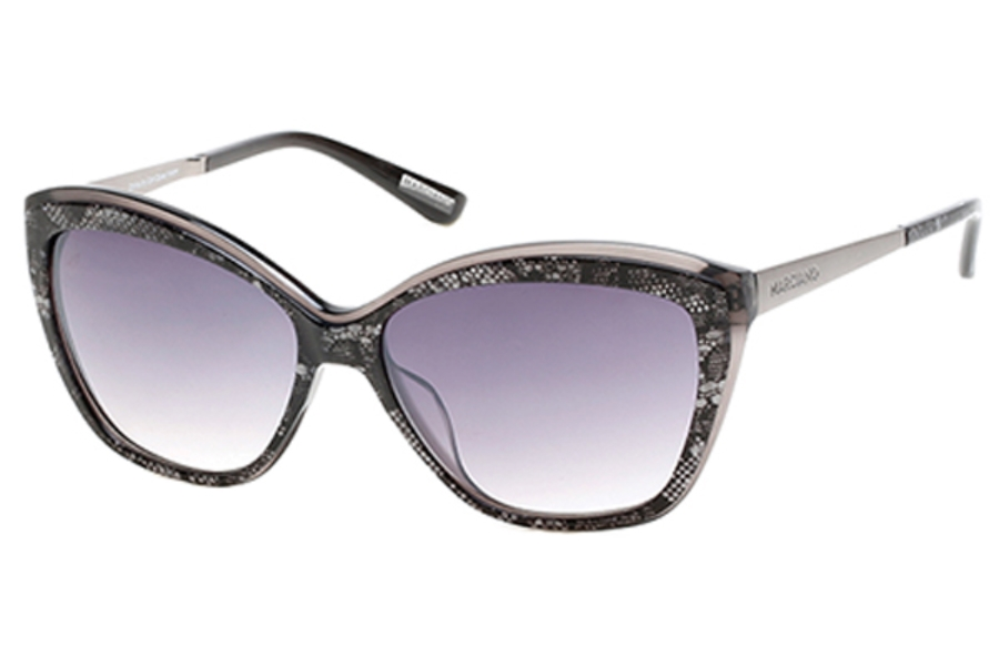 Guess by Marciano GM 738 Sunglasses in Guess by Marciano GM 738 Sunglasses