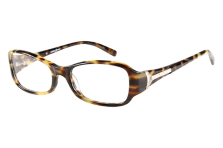 Guess by Marciano GM 142 Eyeglasses in Guess by Marciano GM 142 Eyeglasses