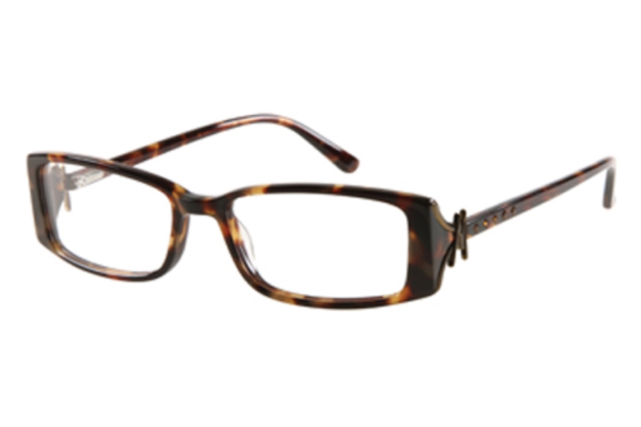 Guess by Marciano GM 146 Eyeglasses in Guess by Marciano GM 146 Eyeglasses