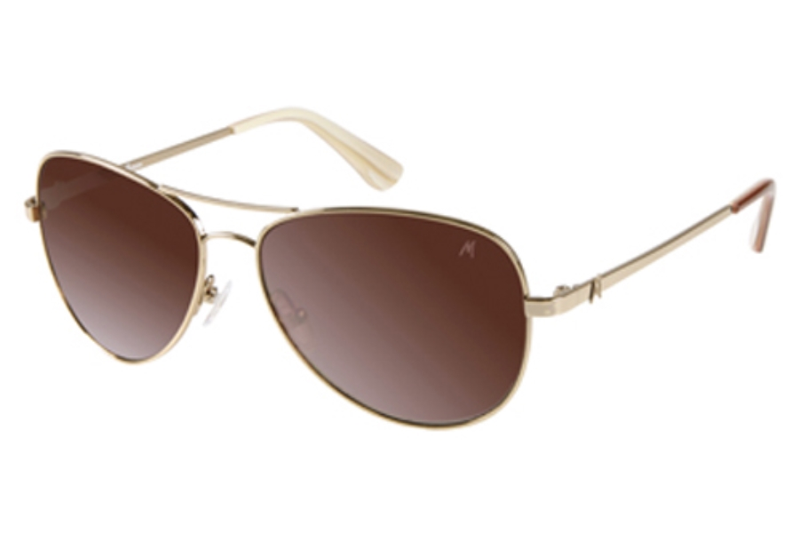 Guess by Marciano GM 626 Sunglasses in Guess by Marciano GM 626 Sunglasses