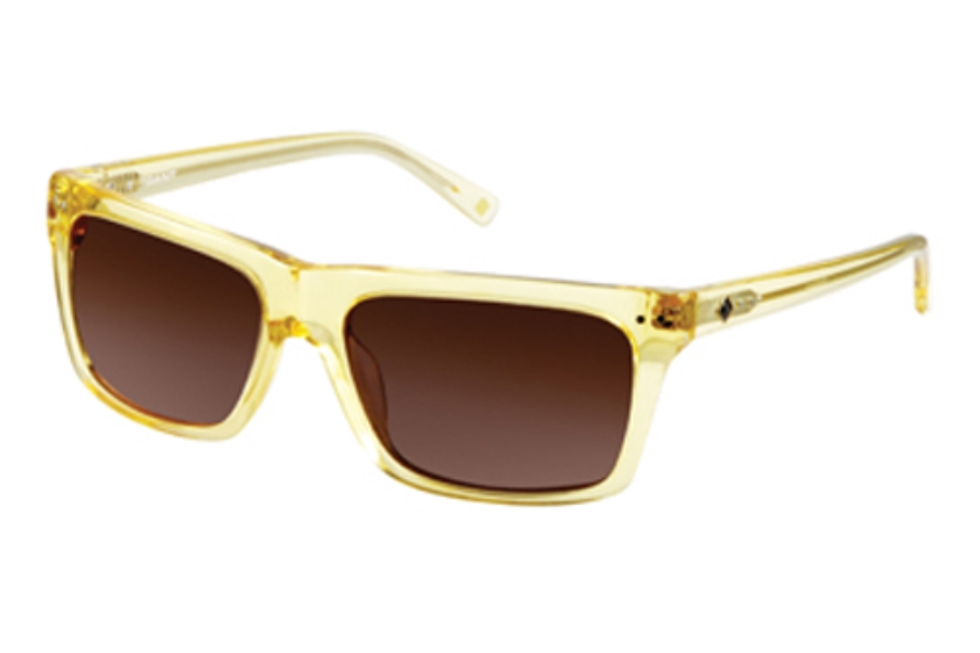 Gant Rugger GRS RALPH Sunglasses in AMB-1: AMBER CRYSTAL