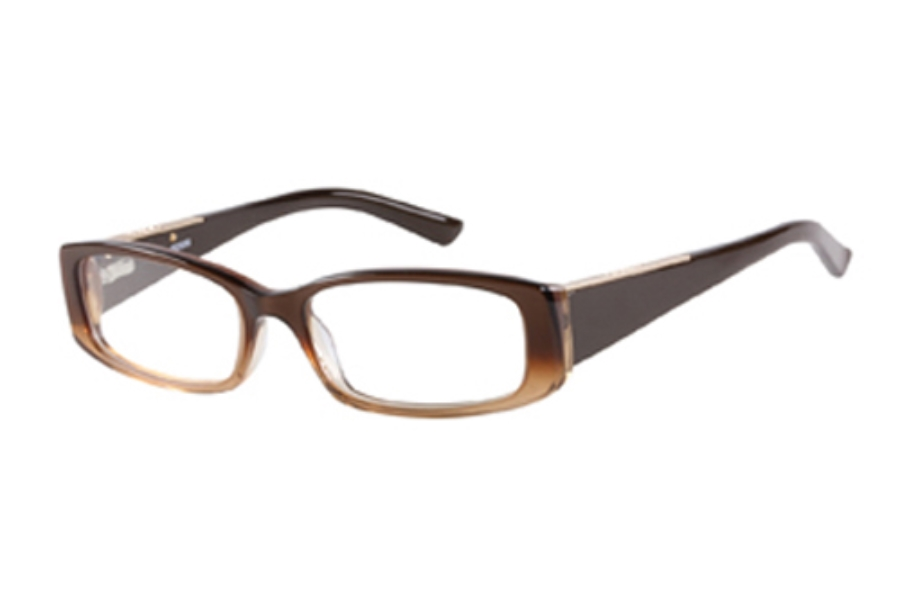 Guess GU 2385 Eyeglasses in BRN: Brown