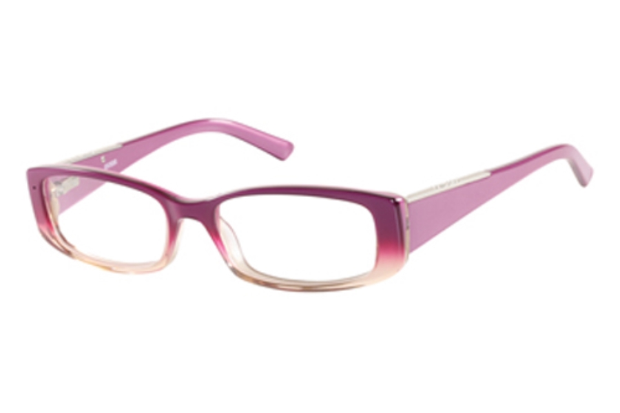 Guess GU 2385 Eyeglasses in O24 PUR: Purple