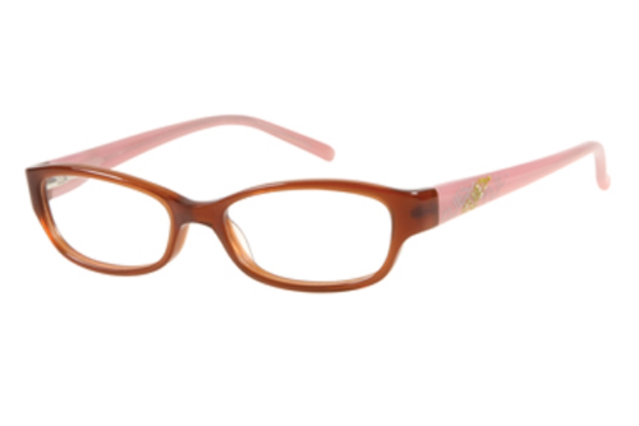 Guess GU 9099 Eyeglasses in BRN: Brown