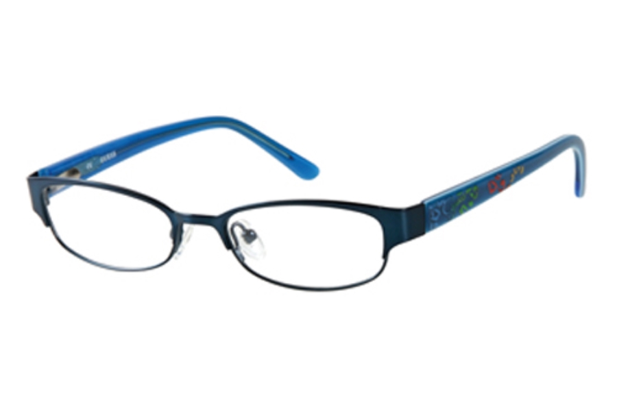 Guess GU 9110 Eyeglasses in Guess GU 9110 Eyeglasses