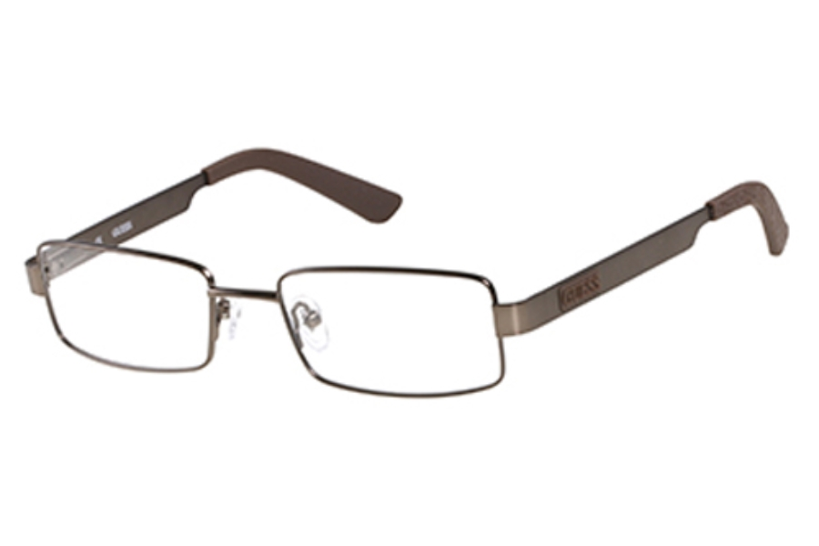 Guess GU 9113 Eyeglasses in BRN: Brown