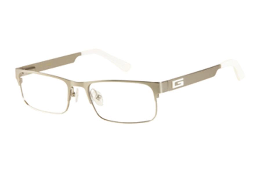 b2d3e1a31a79a3 Guess GU 1731 Eyeglasses in D03 BLKGUN  BLACK  Guess GU 1731 Eyeglasses in Guess  GU 1731 Eyeglasses ...