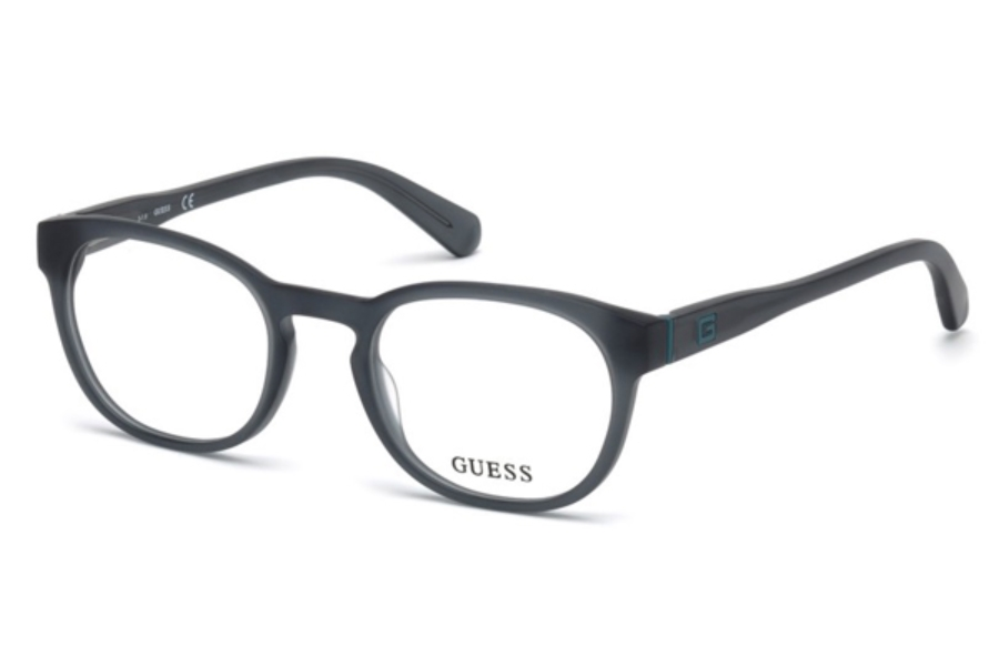 Guess GU 1907 Eyeglasses in 020 - Grey/Other