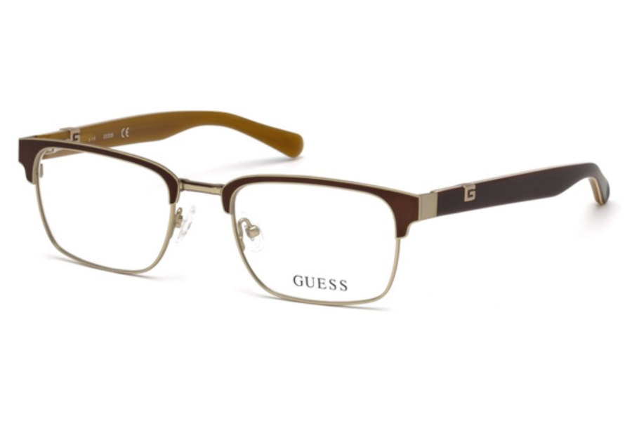 Guess GU 1913 Eyeglasses in 033 - Gold/Other