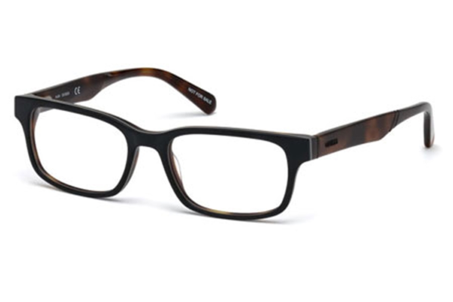 Guess GU 1934 Eyeglasses in 002 - Matte Black