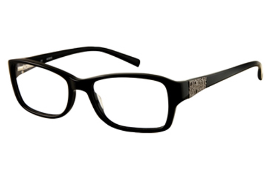 Guess GU 2274 Eyeglasses in BLK: BLACK