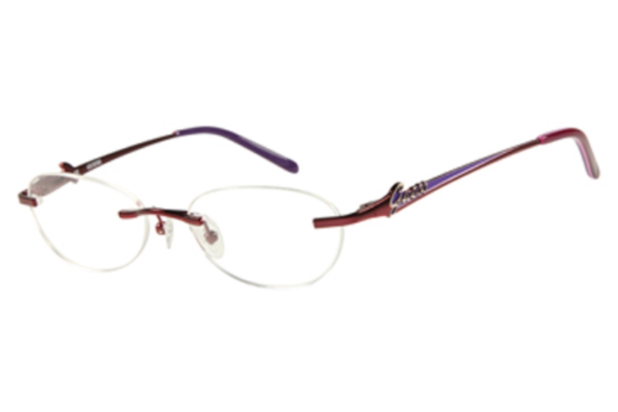 Guess GU 2277 Eyeglasses in Guess GU 2277 Eyeglasses