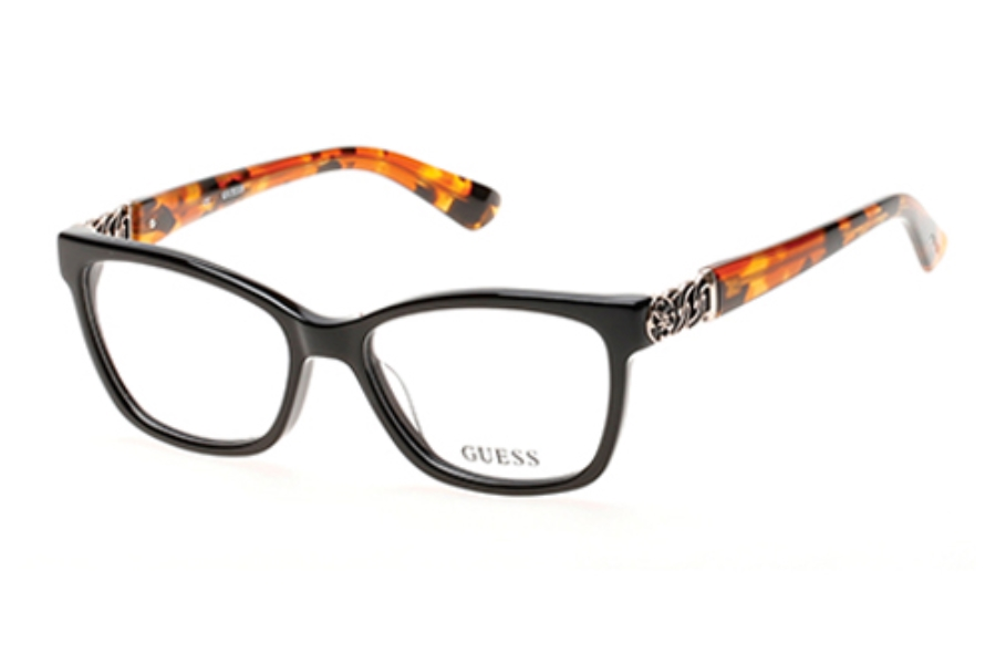 Guess GU 2492 Eyeglasses in Guess GU 2492 Eyeglasses