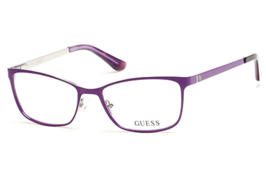 Guess GU 2516 Eyeglasses in Guess GU 2516 Eyeglasses