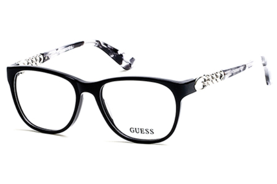 Guess GU 2559 Eyeglasses in Guess GU 2559 Eyeglasses