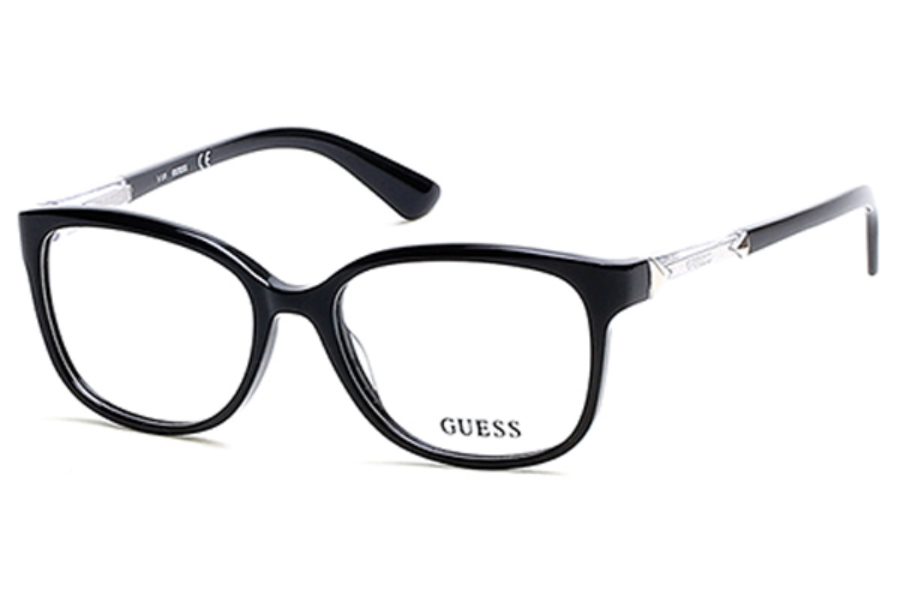 Guess GU 2560 Eyeglasses in Guess GU 2560 Eyeglasses