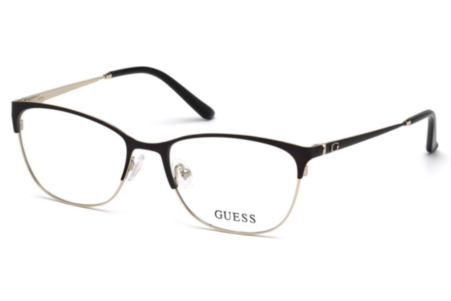 Guess GU 2583 Eyeglasses in Guess GU 2583 Eyeglasses