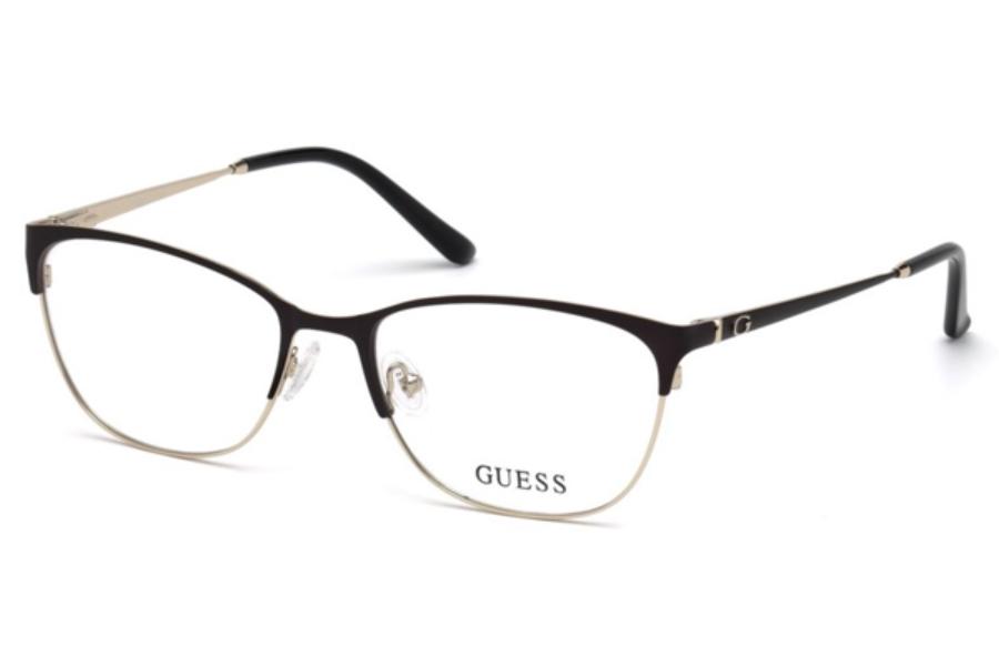 fe707f34cc26b ... Guess GU 2583 Eyeglasses in Guess GU 2583 Eyeglasses ...