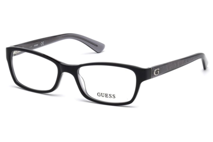 Guess GU 2591 Eyeglasses in Guess GU 2591 Eyeglasses