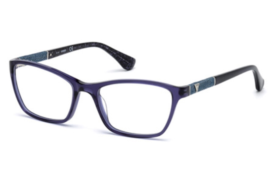 Guess GU 2594 Eyeglasses in Guess GU 2594 Eyeglasses