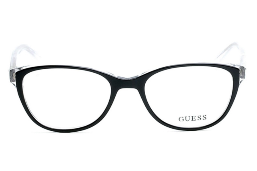 Guess GU 2596 Eyeglasses in Guess GU 2596 Eyeglasses