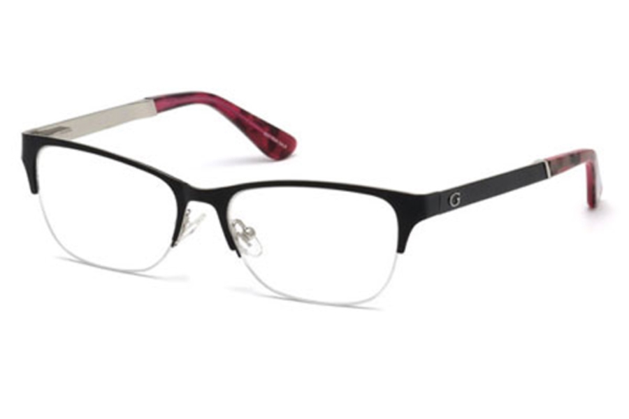 Guess GU 2627 Eyeglasses in Guess GU 2627 Eyeglasses