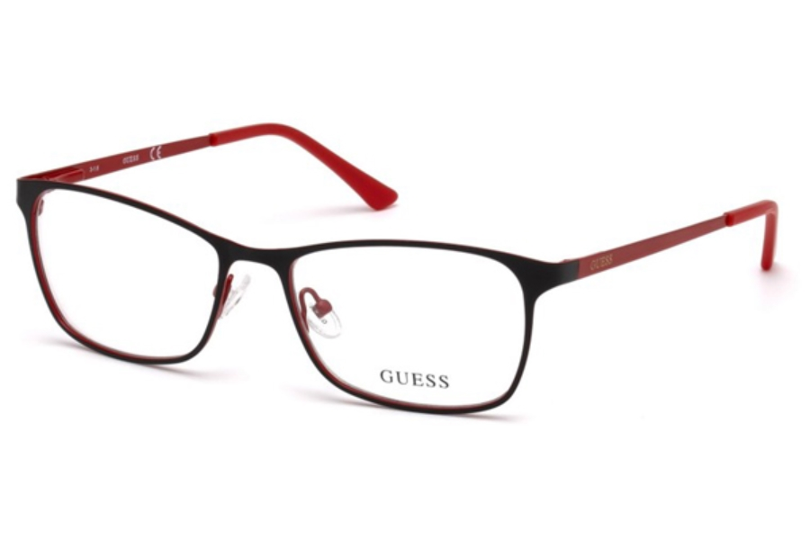 Guess GU 3012 Eyeglasses in Guess GU 3012 Eyeglasses