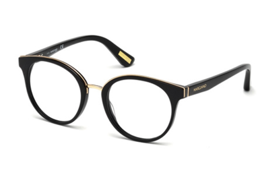 Guess by Marciano GM 303 Eyeglasses in Guess by Marciano GM 303 Eyeglasses