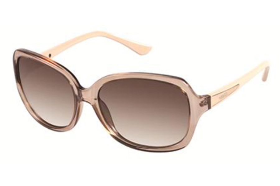 Guess GU 7345 Sunglasses in N37 (PE-34)