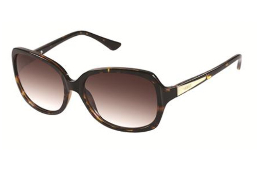 Guess GU 7345 Sunglasses in S57 (TO-34)