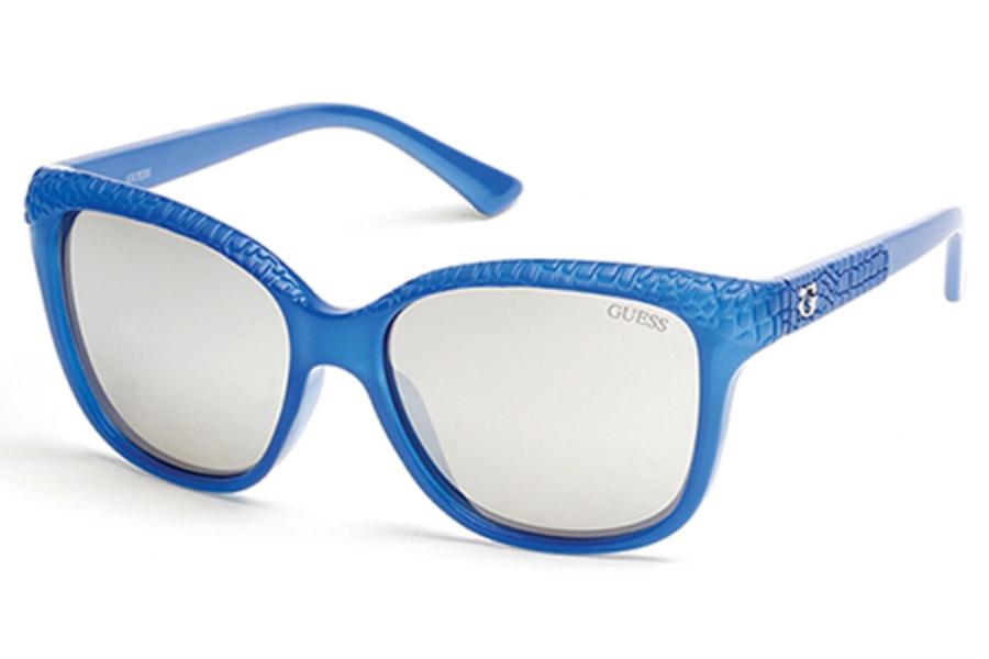 Sunglasses Guess GU7401