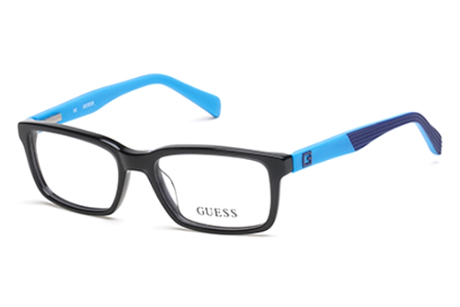 Guess GU 9147 Eyeglasses in Guess GU 9147 Eyeglasses