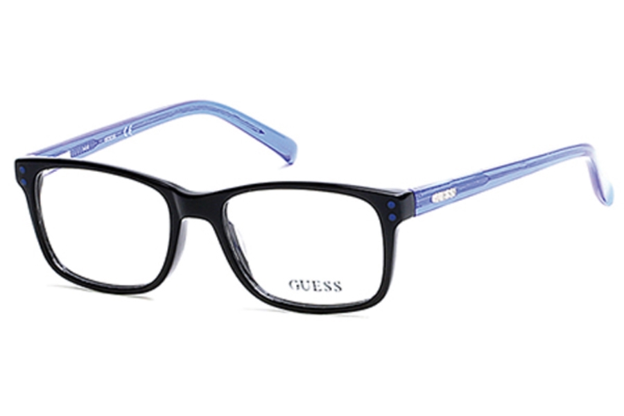 Guess GU 9161 Eyeglasses in Guess GU 9161 Eyeglasses