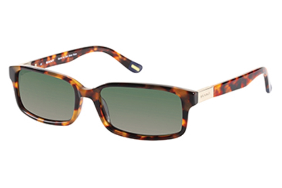 Gant GWS 2008 Sunglasses in To-2: Tortoise