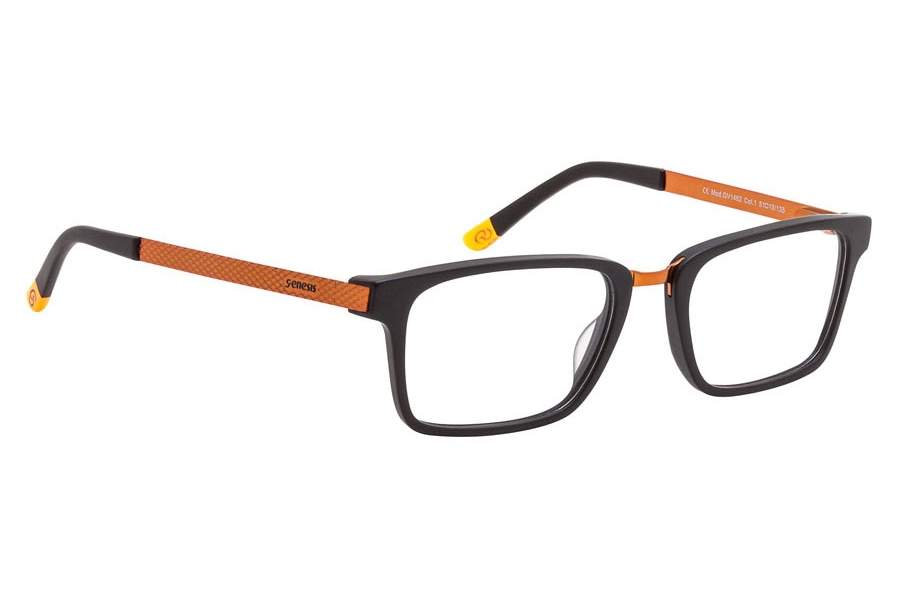 Genesis Easy GV 1462 Eyeglasses in Genesis Easy GV 1462 Eyeglasses