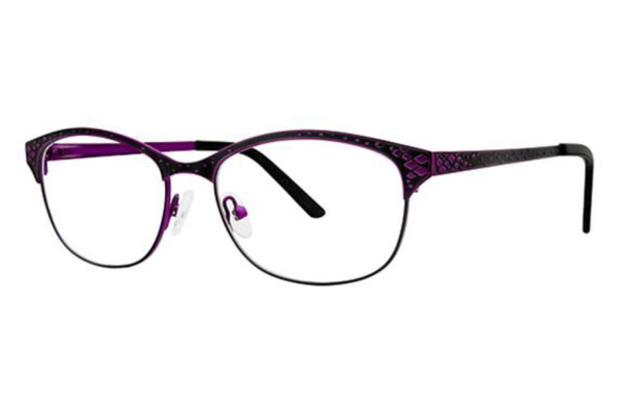 Genevieve Boutique Chloe Eyeglasses in Genevieve Boutique Chloe Eyeglasses