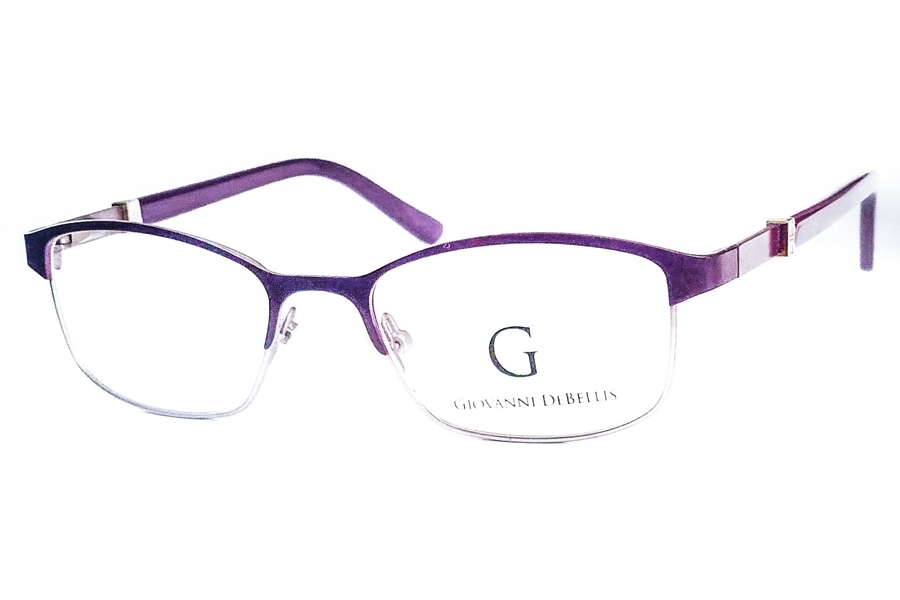 Giovanni DeBellis GD2021 Eyeglasses in Giovanni DeBellis GD2021 Eyeglasses