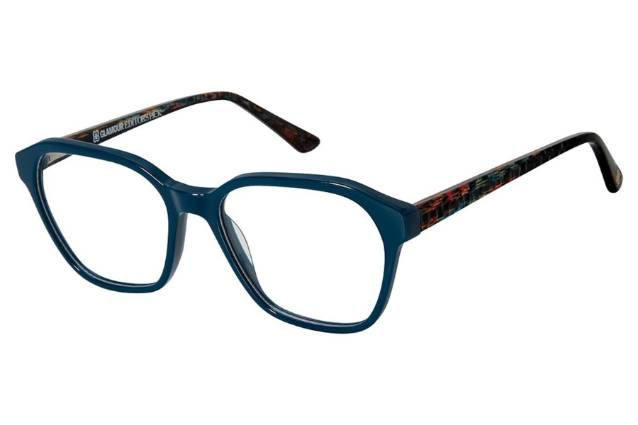 Glamour Editors Pick GL1012 Eyeglasses in Glamour Editors Pick GL1012 Eyeglasses
