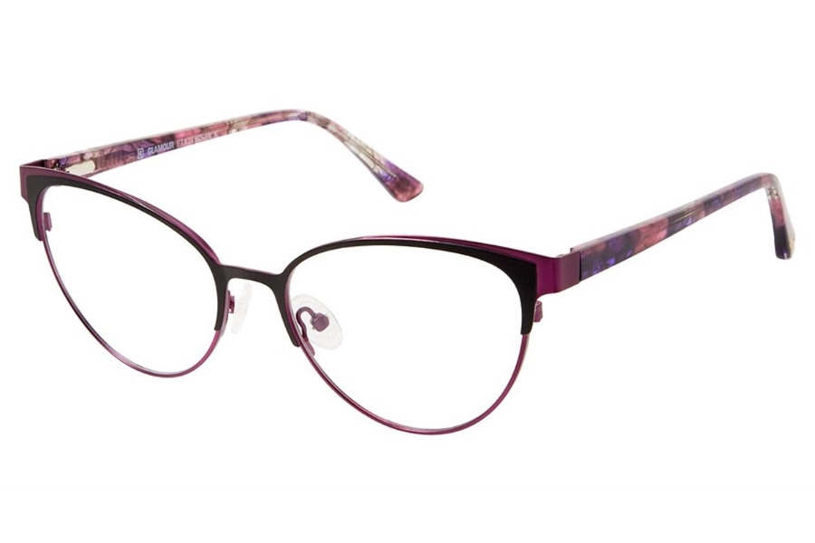 Glamour Editors Pick GL1019 Eyeglasses in Glamour Editors Pick GL1019 Eyeglasses