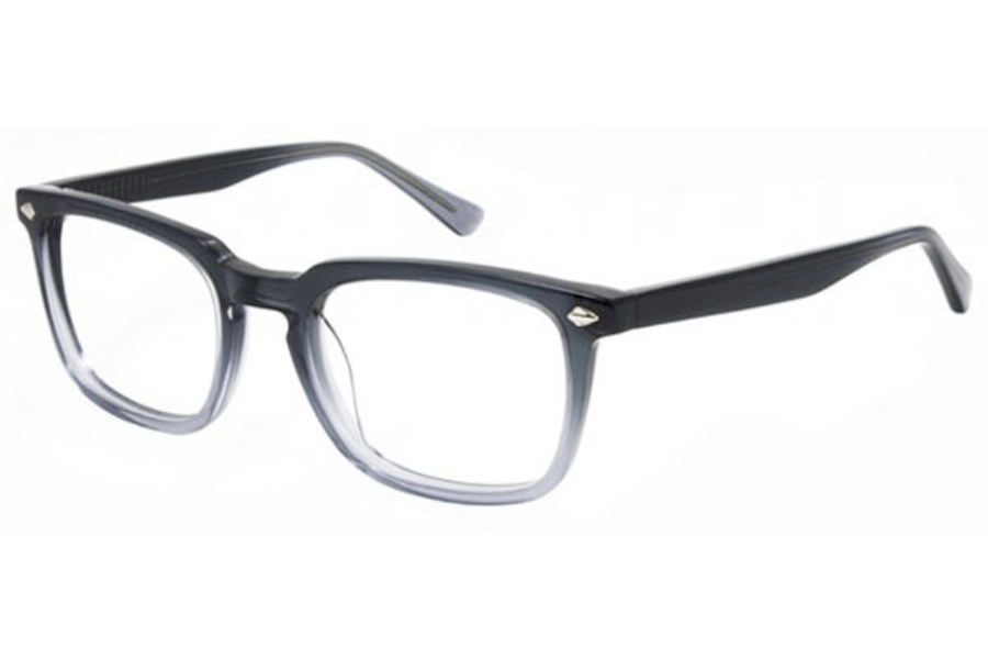 Glen Lane Trumbull Eyeglasses in Grey (Discontinued)