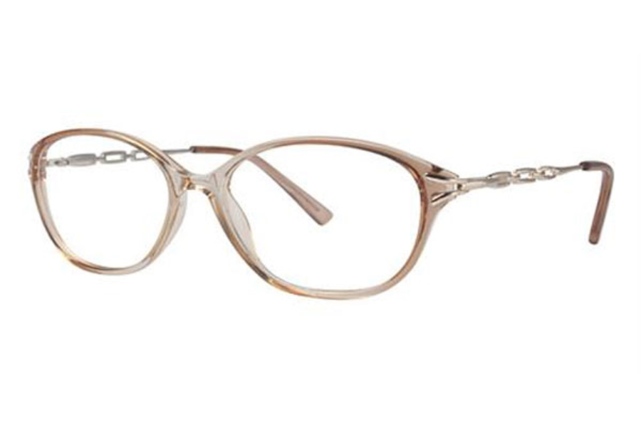 Gloria Vanderbilt Gloria Vanderbilt 767 Eyeglasses in 330 Dusty Rose