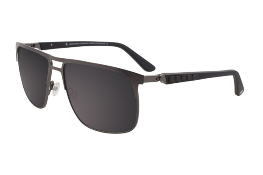 Easytwist G2014S Sunglasses in 20 Satin Grey