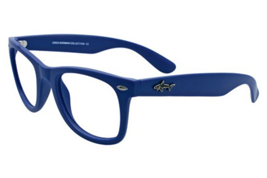 Greg Norman GN229 Eyeglasses in 50 Navy