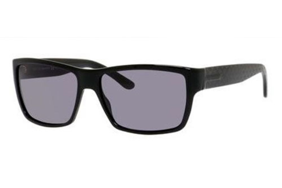 db39665abdb ... Gucci 1000 S Sunglasses in 0807 Black (BN dark gray lens) ...