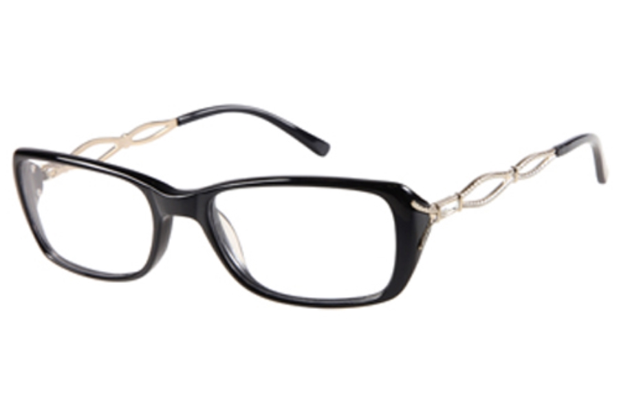 Guess by Marciano GM 157 Eyeglasses in Guess by Marciano GM 157 Eyeglasses