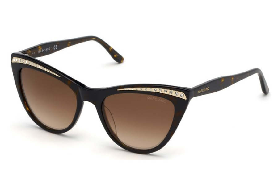 Guess by Marciano GM 793 Sunglasses in Guess by Marciano GM 793 Sunglasses