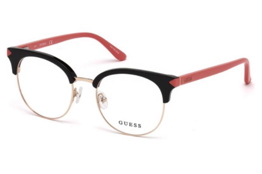 c19826713ea ... Guess GU 2671 Eyeglasses in Guess GU 2671 Eyeglasses ...